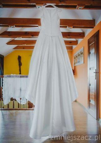 Suknia Ślubna Pronovias Barcaza