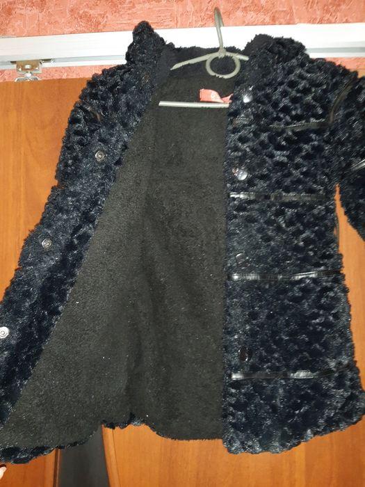 шубка детская  р 104 Краматорск - изображение 1