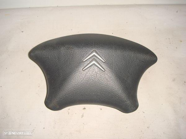 Airbag Volante Citroen C5 Ii Break (Re_)