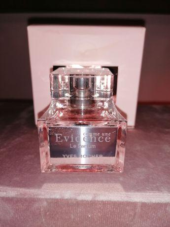 Perfumy Yves Rocher Evidence