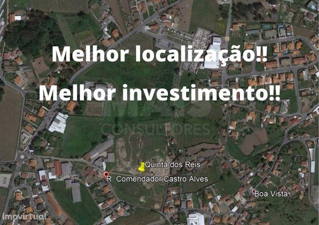 Terreno para Investimento na melhor logistica do Grande Porto