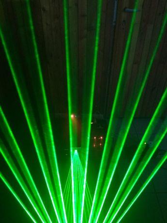 Harfa Laserowa syntezator Prolight Laser Harp J.M .Jarre Jedyna!!!