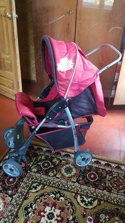 Продам детцкую коляску sigma
