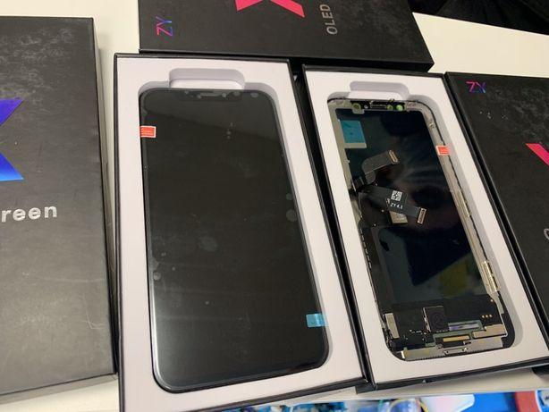 Дисплей Экран Модуль Ремонт iPhone 6 6S 6Plus 7 7Plus 8 8+ Х XS XR XS