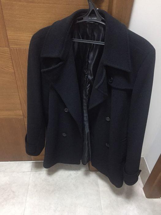 Продам драповое пальто мужское, италия Киев - изображение 1