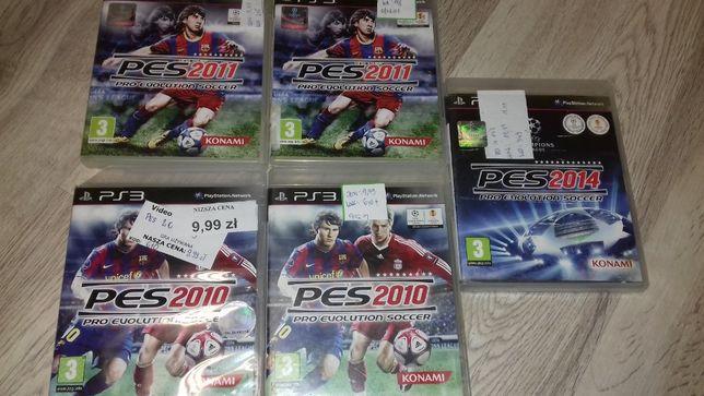 PES PS3, Pro evolution soccer ps3, sklep