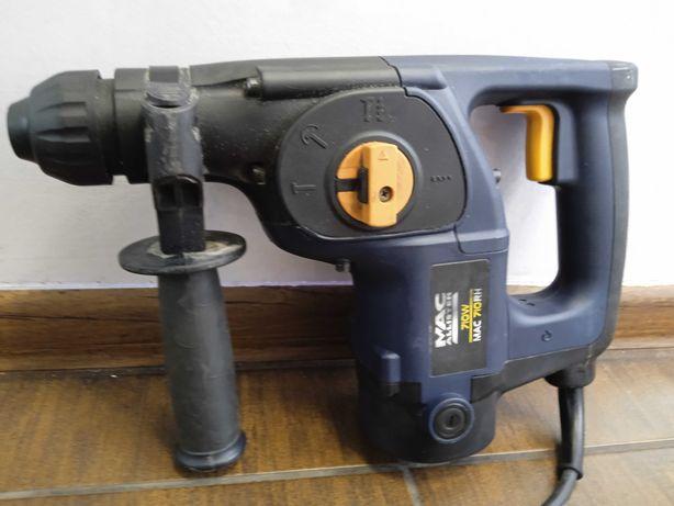 Młotowiertarka MACALLISTER MAC 710 RH