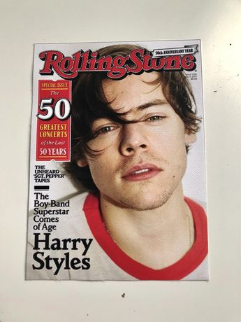 Poster Harry Styles