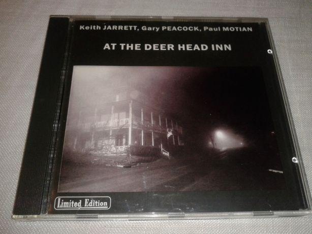 Keith Jarrett - At The Deer Head Inn