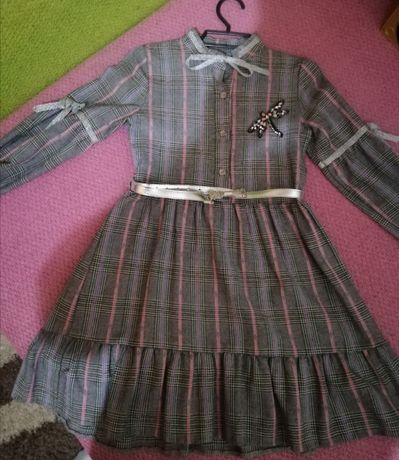 Платье одежда для девочек