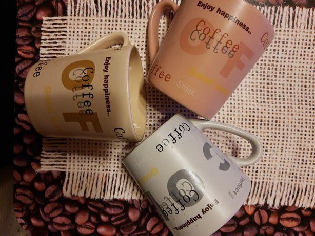 Kubeczki-Filiżanki Coffee