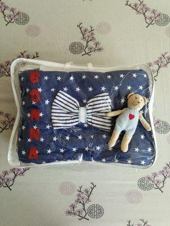Детское постельное белье ТМ Bonna (Польша) + подарок
