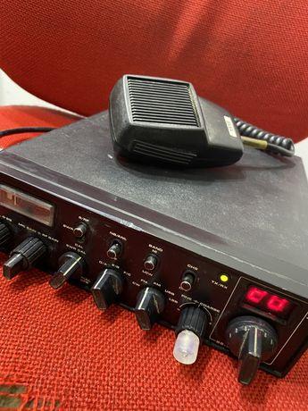 Radio Cb ss-3900 black