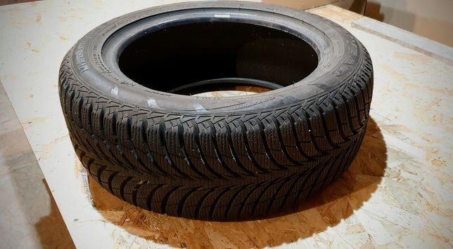 Колесо ,  шина Goodyear -9мм протектор, ultragrip Ice + 205/55 r16