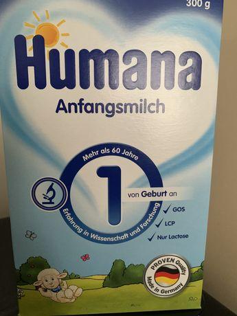 Humana 1, Хумана смесь 1