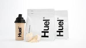 Huel Powder v3.0 Nowy