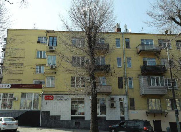 Продаёте помещение в центре города по адресу пр. Д. Яворницкого.