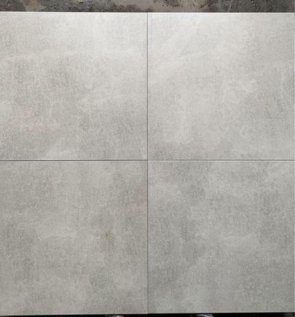 Плитка напольная бод бетон. Плитка керамогранит 600*600. Распродажа.