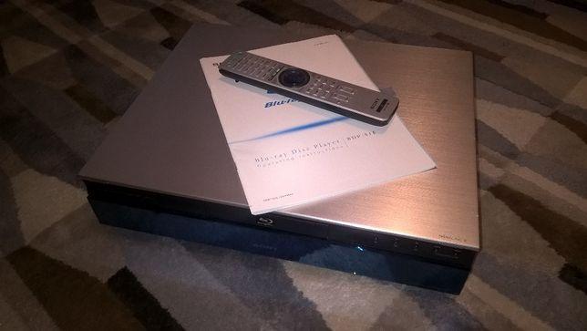SO HOJE !  Blu-Ray Disc Player SONY DBP - S1E