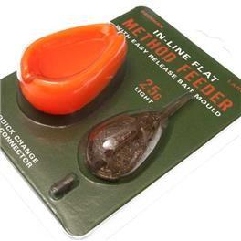 Drennan koszyk foremka Method feeder SMALL, 25 g