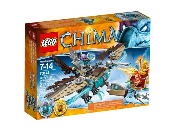 LEGO Chima 70141