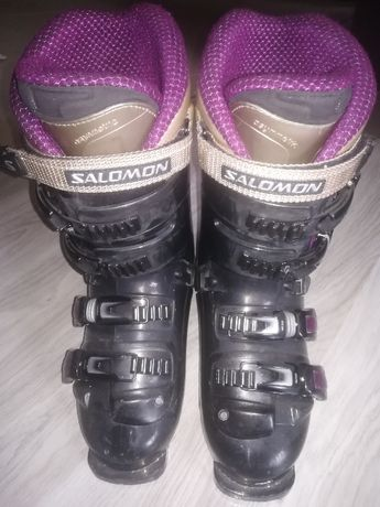 Buty narciarskie SALOMON performa 325/25,5