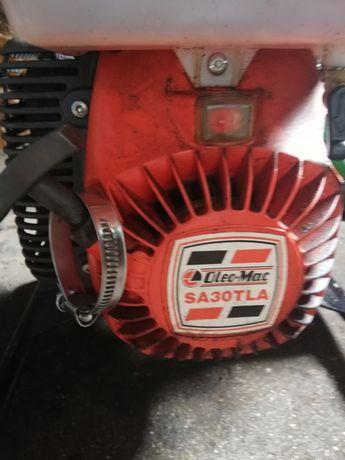 Motor de rega a gasolina