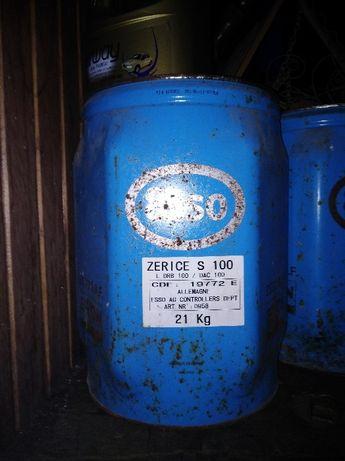 Olej Esso ZERICE S 100