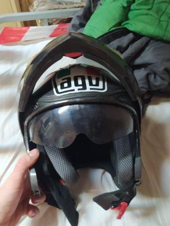 Шлем для мотоцикла FXW