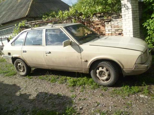 Автомобіль Москвич  М 2141