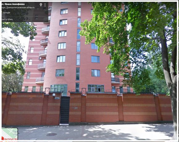 Продажа квартиры в клубном доме ул.Ивана Акинфиева 14-а