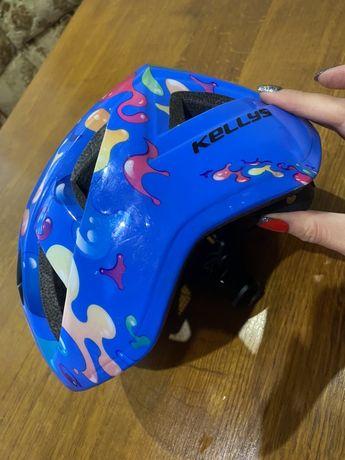 Шлем kellys