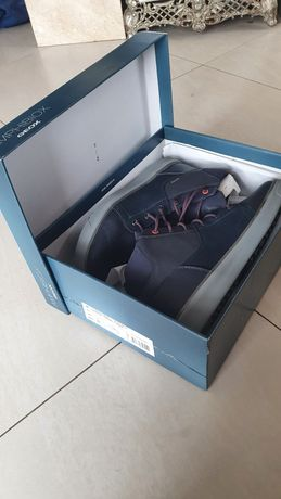 nowe buty GEOX Amphibiox Active Cervino Babx C U04AQC 04