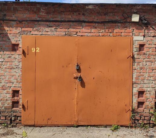 Продам капитальный гараж ул. Тычины (АК № 37)