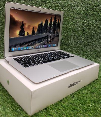 0% КРЕДИТ от АЛЬФА-БАНК! ГАРАНТИЯ! MacBook Air 13'' (2013) i7/8/256