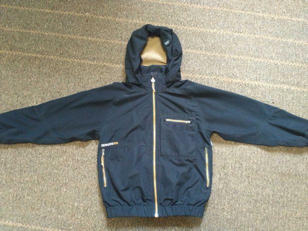 Куртка/ветровка Didriksons Storm System Р.140