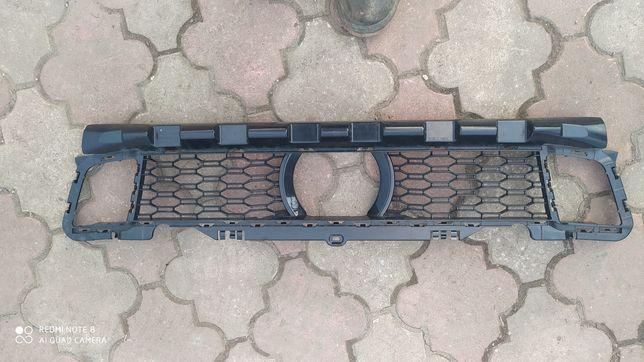 Радіаторна решітка решітка гриль бамперу BMW G11 lift 18рік