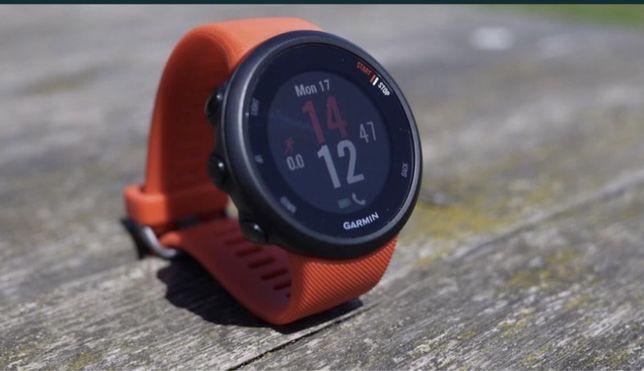 Sprzedam Nowy Zegarek Smartwatch Garmin Forerunner 45
