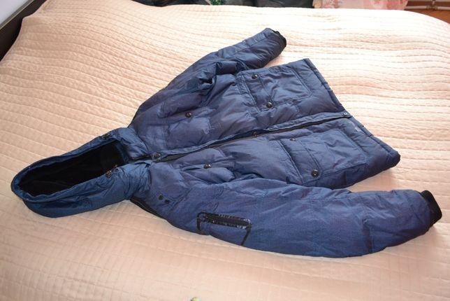 Point Zero Куртка пуховик
