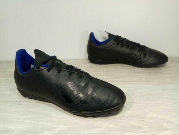 Сороконожки футзалки Adidas 38р