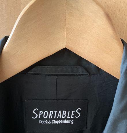 Peek&Cloppenburg płaszcz na wiosnę  jNOWY S 36