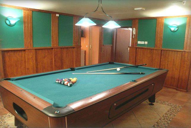Більярдний стіл, бильярдный стол на жетоны, Pool