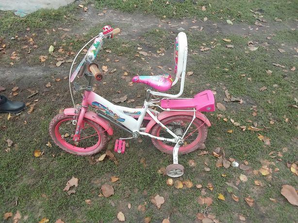 продам дитячий велосепед