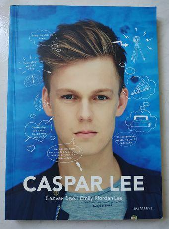 Biografia Caspar Lee
