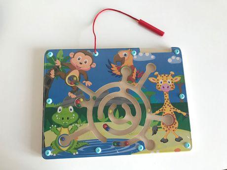 Gra zręcznościowa dla dzieci
