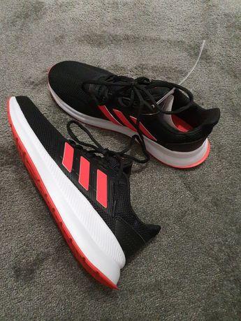 Buty adidas do biegania runfalcon nowe 42,5 unisex