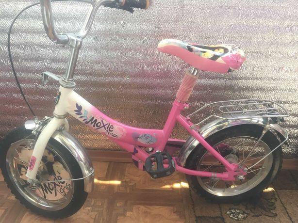 Детский велосипед ,3-5 лет