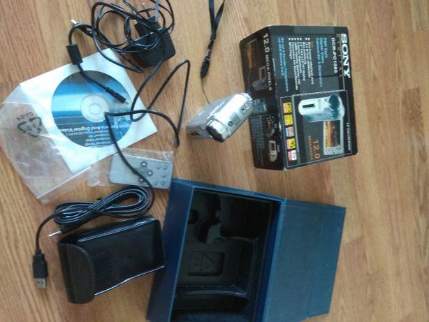 Видеокамера Sony DV367B