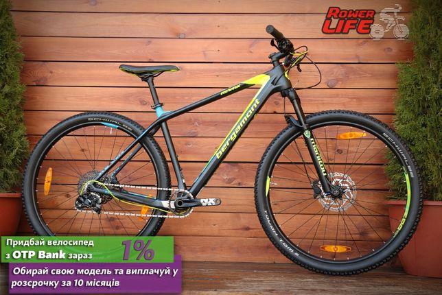 Карбоновый велосипед Bergamont Revox carbon XC(КАК НОВЫЙ)\Документы