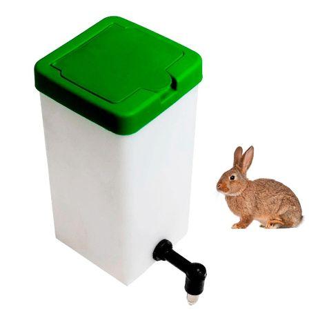 Поилка для кроликов на 1 литр Tehnomur